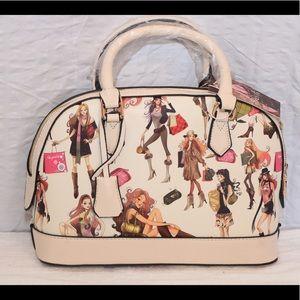 Handbags - BAILI WOMEN HANDBAGS